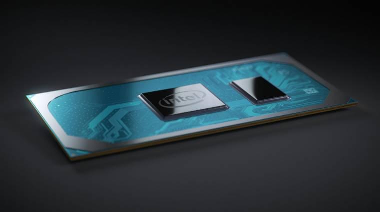 A Core i7-1065G7 a bizonyíték, hogy az Intel továbbra is erős marad a laptopok piacán kép