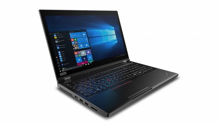 Ilyen lesz a Lenovo következő ThinkPadje kép
