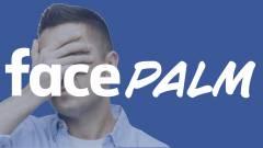 Már megint terjed a fizetős Facebook kamu üzenet kép