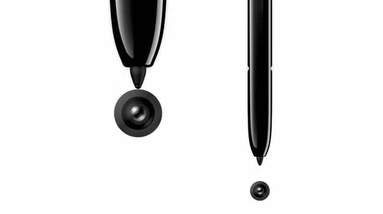 Augusztus 7-én mutatkozik be a Samsung Galaxy Note 10 kép