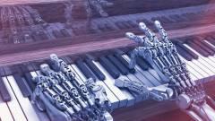 Képes zenét szerezni a számítógép teljesen egyedül? kép