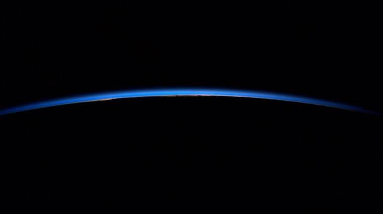 10 lélegzetelállító fotó, amit űrhajósok készítettek a Földről kép