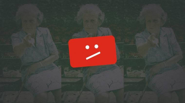 A YouTube átdolgozza a jogvédett tartalmak bejelentését kép