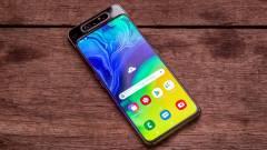 Jövőre jön a 108 megapixeles Samsung Galaxy A mobil kép