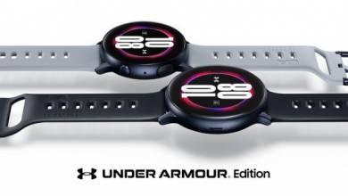 Gyakorlatilag minden kiszivárgott a Samsung Galaxy Watch Active 2-ről