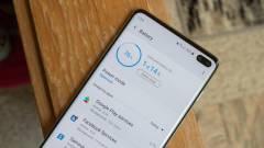 Grafénalapú akkumulátort tesz az okostelefonokba a Samsung kép