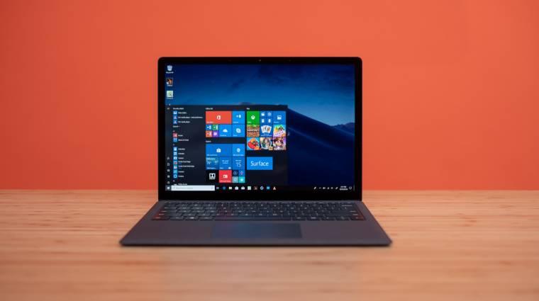 Nem tudod telepíteni a Windows 10 nagy frissítését? Kiderült, hogy miért kép