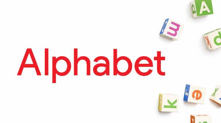 Az Alphabetnek már több készpénze van, mint az Apple-nek kép