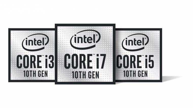 Új platform kell majd az Intel Comet Lake-S processzorokhoz kép