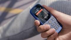 Megérkezett az erősen nosztalgikus Nokia 105 (2019) kép