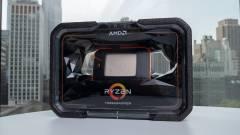 Izmos lesz a 32-magos AMD Sharkstooth processzor kép