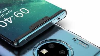 Vezeték nélkül is villámgyorsan tölt majd a Huawei Mate 30 Pro