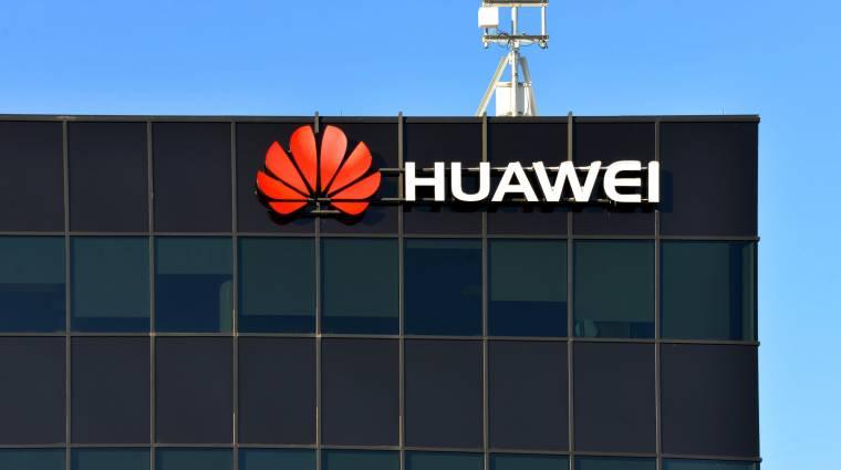 Elkezdte a 6G fejlesztését a Huawei kép