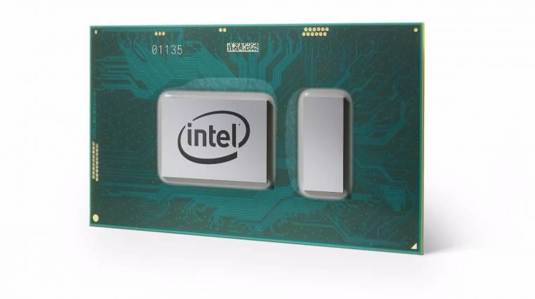 Közelednek az Intel Gemini Lake Refresh chipek kép