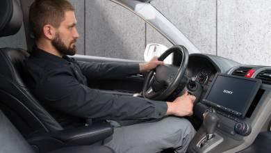 A buta autókat is felokosítja a Sony