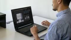 4K-s OLED-kijelzővel támad az új linuxos munkaállomás kép