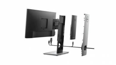 Moduláris és frissíthető egybegép lett a Dell OptiPlex 7070 Ultra