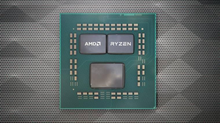 Újabb érdekességek derültek ki az AMD Ryzen 9 3900-ról kép