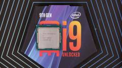 Újabb érdekességek derültek ki az Intel Core i9-9900T-ről kép