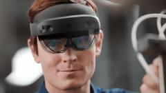 Ebben a hónapban jön a Microsoft HoloLens 2 AR-headset kép