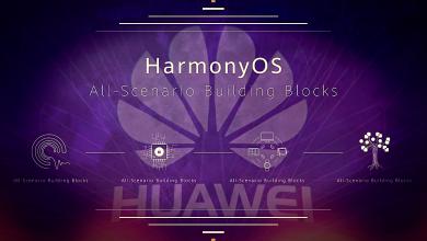 HarmonyOS: hivatalos a Huawei saját rendszere
