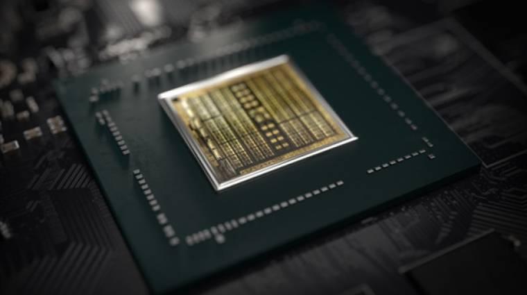Ezekkel válaszolhat az AMD Navi 14 videokártyákra az NVIDIA kép