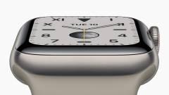 Itt az új Apple Watch Series 5 és az új iPad, startol az Apple TV+ és az Apple Arcade kép