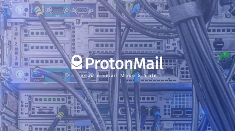 Nem ProtonMail lesz a Gmail helyett a Huawei új mobiljain kép