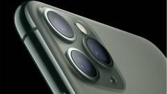 Eltitkolta az Apple, de kiderült, hogy mekkora akkumulátor van az új iPhone 11 mobilokban kép