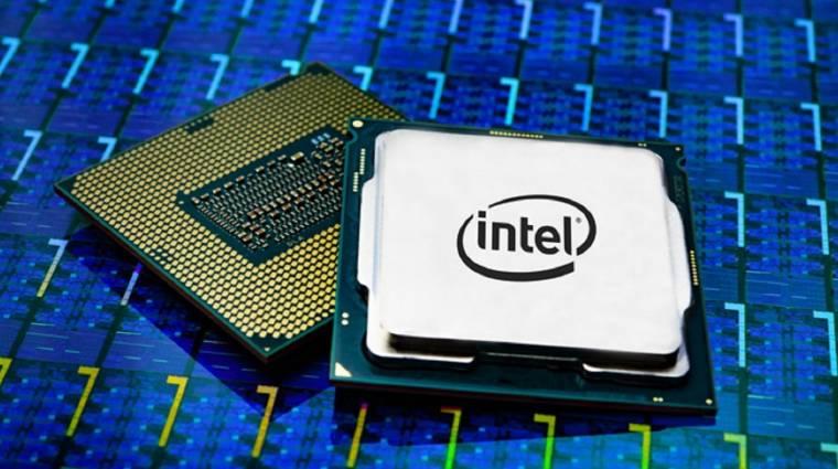 Ennyire gyors az Intel Core i9-10980XE kép