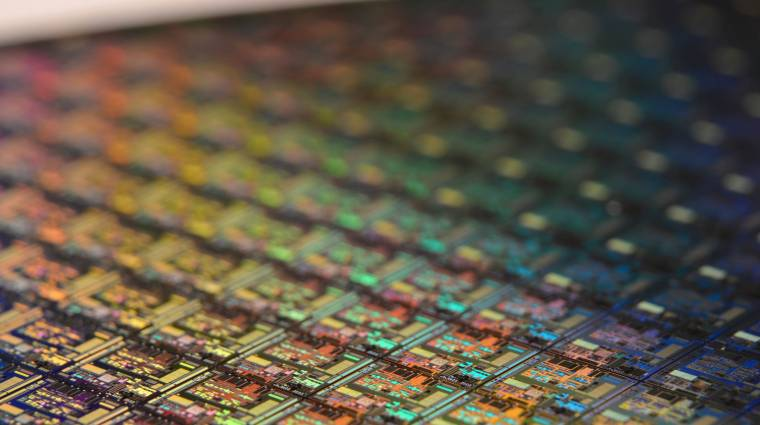 Tarol a TSMC a 7 nm-es chipeknek köszönhetően kép