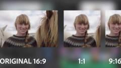 Mesterséges intelligenciával keretezi újra a videóidat az Adobe Premiere Pro kép