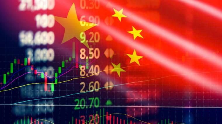 Saját digitális pénzzel újíthat Kína kép