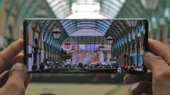 64 megapixeles kamerát és 44 wattos gyorstöltést kap a Vivo NEX 3 kép