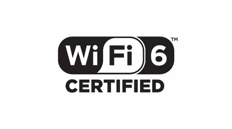 Hivatalosan is elstartolt a WiFi 6 kép
