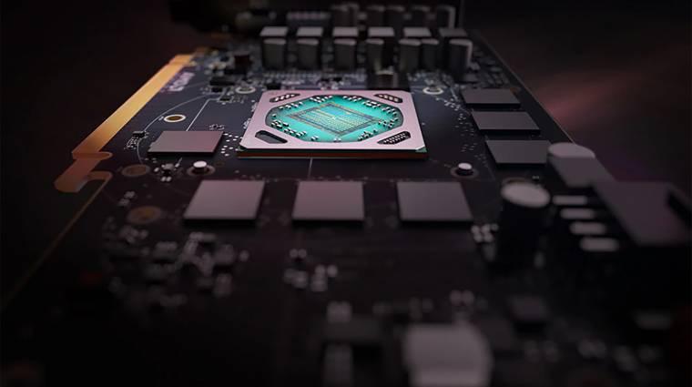 Ennyire gyors az AMD Radeon RX 5500 kép