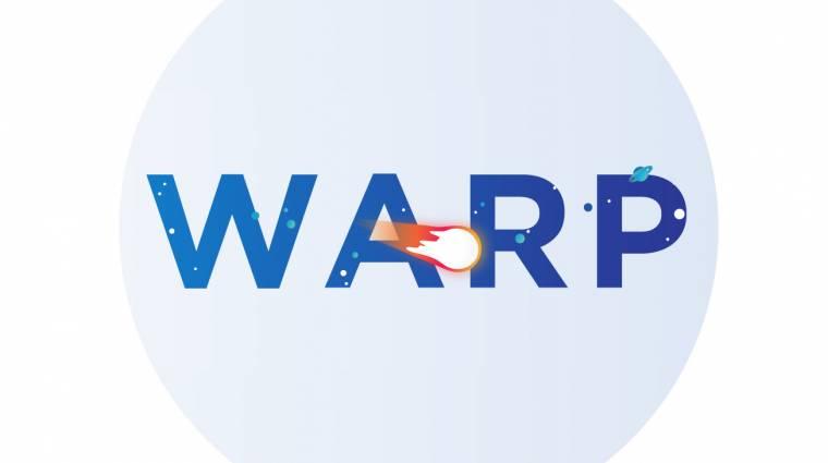 Mindenki számára elérhető lett a Cloudflare Warp VPN-je kép