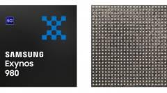 Integrálva hozza el az 5G-t a Samsung Exynos 980 lapkája kép
