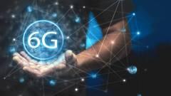 Már 6G-s technológián dolgozik a Vivo kép