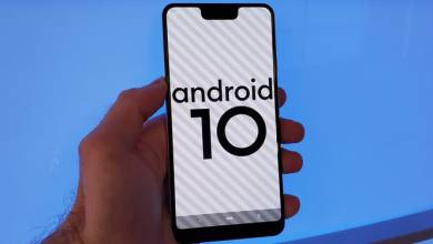 Jön az Android TV 10