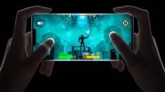 Így működik a Huawei Mate 30 Pro kijelzője kép