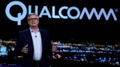 Ismét szállít a Huawei-nek a Qualcomm kép