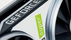 Október 22-én jön az NVIDIA GeForce GTX 1660 Super kép