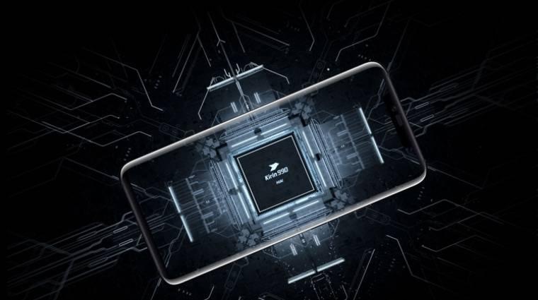 A Huawei Kirin 990-nel kezdődik a 2019-es IFA kiállítás kép
