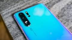 Kiderült, hogy mikor kapják meg az Android 10-et a Huawei okostelefonjai kép