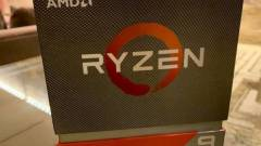 Képeken az AMD Ryzen 9 3950X kép