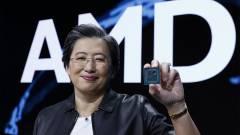 A Fortune szerint ez AMD ügyvezetője az egyik legerősebb nő az üzleti életben kép