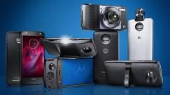 Moduláris kiegészítők jöhetnek a Huawei Mate 30 Pro mellé kép