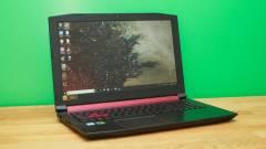 AMD Ryzen 5 3550U kerül az Acer Nitro 5 laptopba kép