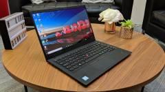 Belassulnak a Lenovo laptopok, ha Linux fut rajtuk kép